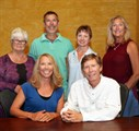 Homes & Land  Sales Team