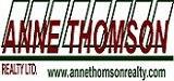 Anne Thomson