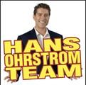 Hans Ohrstrom