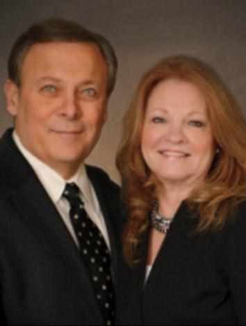 Tony & Tina Sarantakis