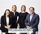 Kersh | Mary | Lauri | Jillyn | Michigan Homes and Cottages