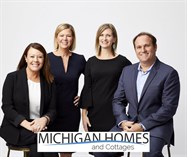 Kersh   Mary   Lauri   Jillyn   Michigan Homes And Cottages