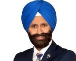 Gurnam Singh Panesar