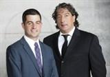 Jay Cupolo & Joseph Cupolo