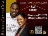 Ron & Sandra Bailey