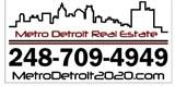 Metro Detroit Real Estate LLC