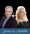James & Michelle Carmichael