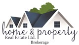 Home and Property Real Estate Ltd.