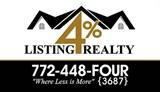 4% Listing Realty LLC