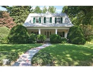 Single Family for rent in 320 Quinobequin Rd, Newton, MA, 02468