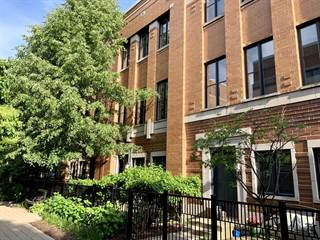 Townhouse for sale in 1137 West MONROE Street 11, Chicago, IL, 60607