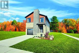 Single Family for sale in 1621 VALHALLA STREET 6, London, Ontario