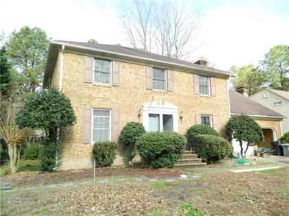 Residential Property for sale in 20 Diamond Hill Road, Hampton, VA, 23666