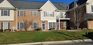 Condo for sale in 3424 KNEELAND Circle, Howell, MI, 48843