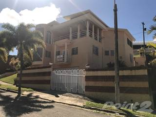 Residential Property for sale in MONTEBELLO, 2 PISOS, 3-3, TERRAZA, GRAN VISTA, SAN GERMAN, San German, PR, 00683