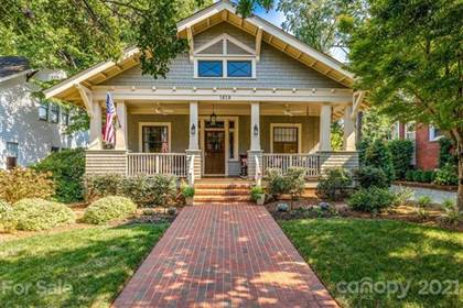 Residential Property for sale in 1619 Lyndhurst Avenue, Charlotte, NC, 28203