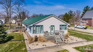 Single Family for sale in 413 WALNUT Street, Varna, IL, 61375