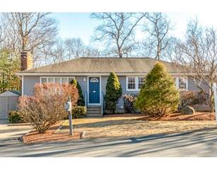 Single Family for sale in 48 Chandler Rd, Burlington, MA, 01803