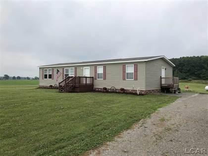 Residential for sale in 1438 Seneca, Clayton, MI, 49235