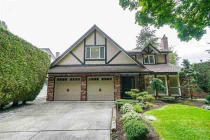 Single Family for sale in 10320 SANDIFORD DRIVE, Richmond, British Columbia, V7E5M4