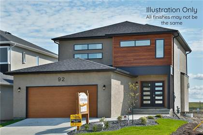 Single Family for sale in 111 River Springs Drive, West St Paul, Manitoba