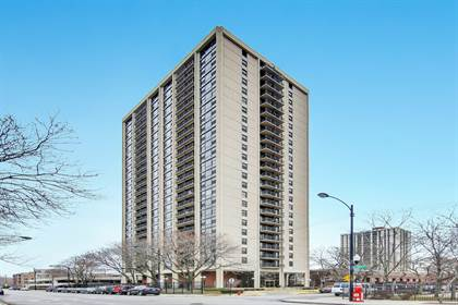 Residential Property for sale in 2605 South Indiana Avenue 303, Chicago, IL, 60616