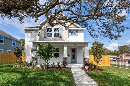 Residential Property for sale in 1741 38TH AVENUE N, St. Petersburg, FL, 33714