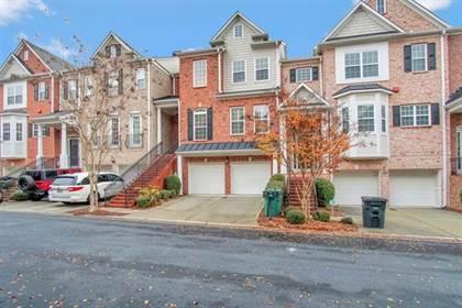 Residential Property for sale in 3044 Woodwalk Drive SE # 14, Atlanta, GA, 30339