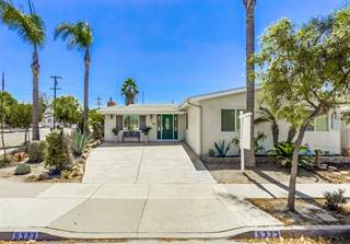 Single Family for sale in 5373 Conrad Ave, San Diego, CA, 92117