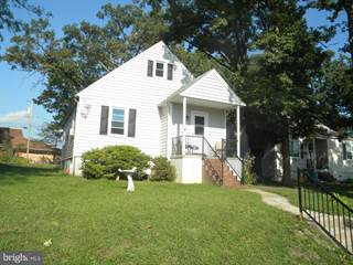 Single Family for sale in 3218 ROSALIE AVENUE, Baltimore City, MD, 21234