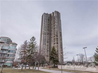 Apartment for sale in 2045 Lake Shore Blvd W, Toronto, Ontario