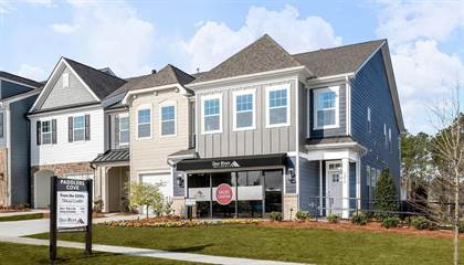 Residential Property for sale in 1212 Pebble Grove Drive Plan: Coventry, Clover, SC, 29710