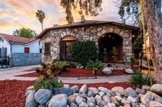 Single Family for sale in 811 Bridewell Street, Los Angeles, CA, 90042