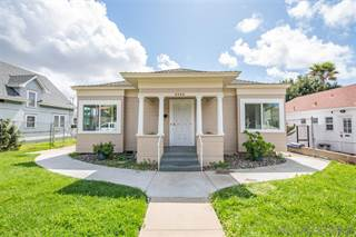 Multi-family Home for sale in 2535-37 K St, San Diego, CA, 92102