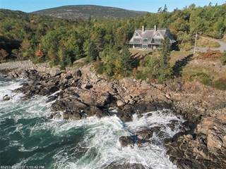 Single Family for sale in 120 Schooner Head RD, Bar Harbor, ME, 04609