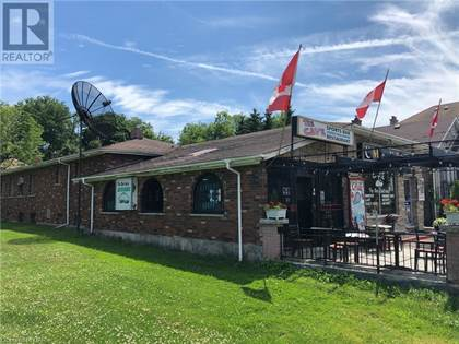 Retail Property for sale in 105 SHADE Street, Cambridge, Ontario, N1R4J7