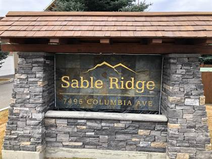 Single Family for sale in 7495 COLUMBIA AVENUE 2303, Radium Hot Springs, British Columbia, V0A1M0