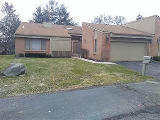 Condo for sale in 36830 Tanglewood Lane, Farmington Hills, MI, 48331