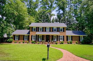 Single Family for sale in 100 Wesley Road, Greenville, NC, 27858