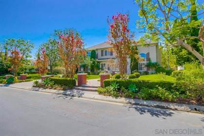 Residential for sale in 9281 Fostoria Court, San Diego, CA, 92127