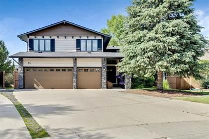 Single Family for sale in 55 LAKE BONAVENTURE PL SE, Calgary, Alberta
