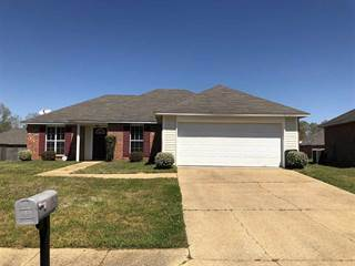 Single Family for sale in 111 NICHOLSON DR, Terry, MS, 39170