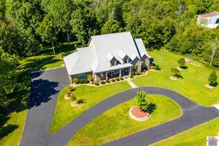 Single Family for sale in 104 Oak Ridge Road, Princeton, KY, 42445