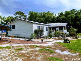 House for sale in 7090 SE 67th Court, Trenton, FL, 32693