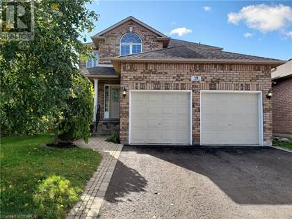 Single Family for rent in 19 BLUEWATER Trail, Barrie, Ontario, L4N0G8