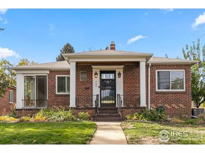 Residential Property for sale in 799 Leyden St, Denver, CO, 80220