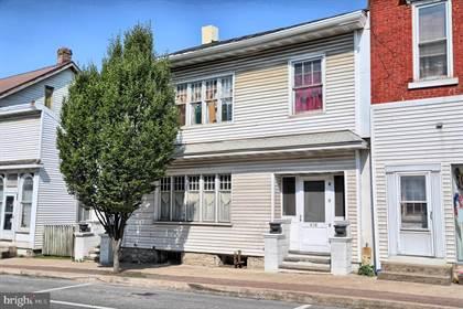 Multifamily for sale in 438-442 CHESTNUT STREET, Mifflinburg, PA, 17844