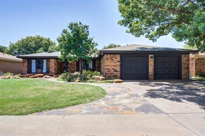 Residential Property for sale in 5721 89th Street, Lubbock, TX, 79424