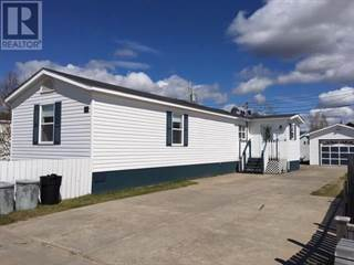 Single Family for sale in 11 Gear Street, Happy Valley - Goose Bay, Newfoundland and Labrador