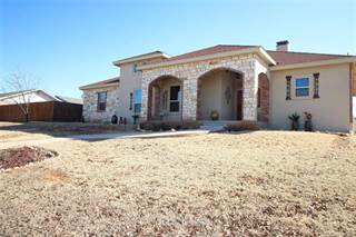 Single Family for sale in 1512 Grand Avenue, Sweetwater, TX, 79556